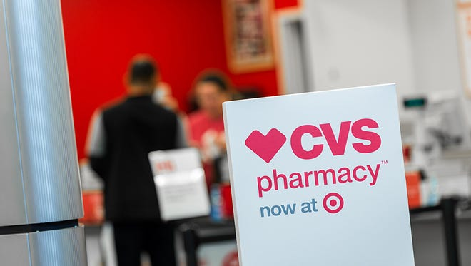 CVS is among those stores offering digital payments from smartphone apps
