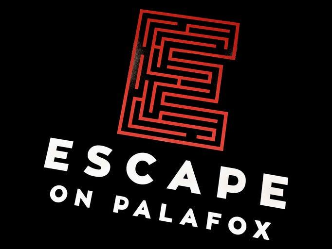 Escape Room Palafox