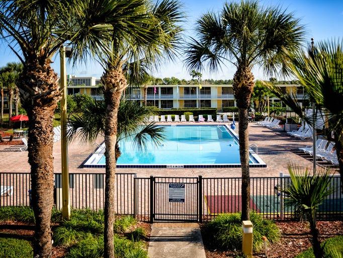 Seralago Hotel And Suites Orlando