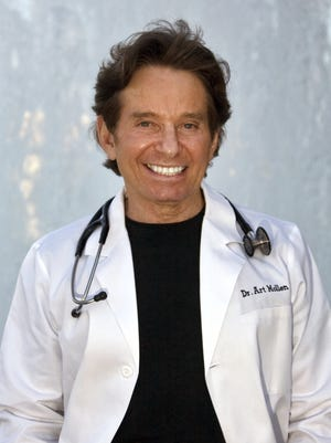 Dr. Art Mollen