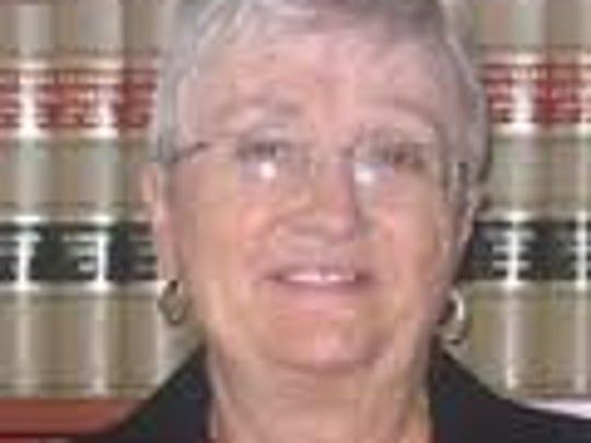 Sister Maureen Kelleher is a Hero of the Year finalist.