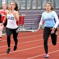 Brookfield Central girls track takes Viking Invite title