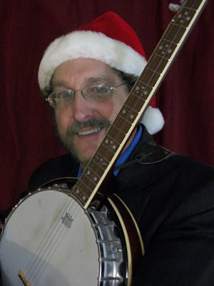 Dave Cofell will perform Dec. 22 at The Local Blend in St. Joseph.