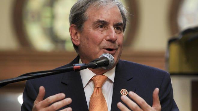 Congressman John Yarmuth