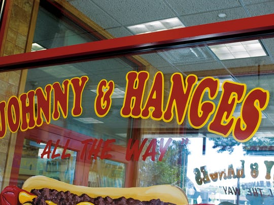 Johnny and Hanges restaurant, Fair Lawn