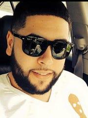 Jonathon Delgado was fatally shot on Portland Avenue