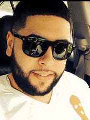 Jonathon Delgado was fatally shot on Portland Avenue on November 2, 2015.