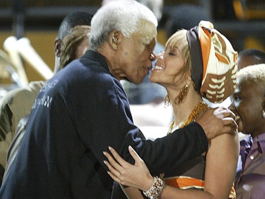 Africa Beyonce Global Festival