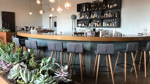 Rocket Surgery will serve creative sips as well as a full dinner menu and brunch on the weekends.