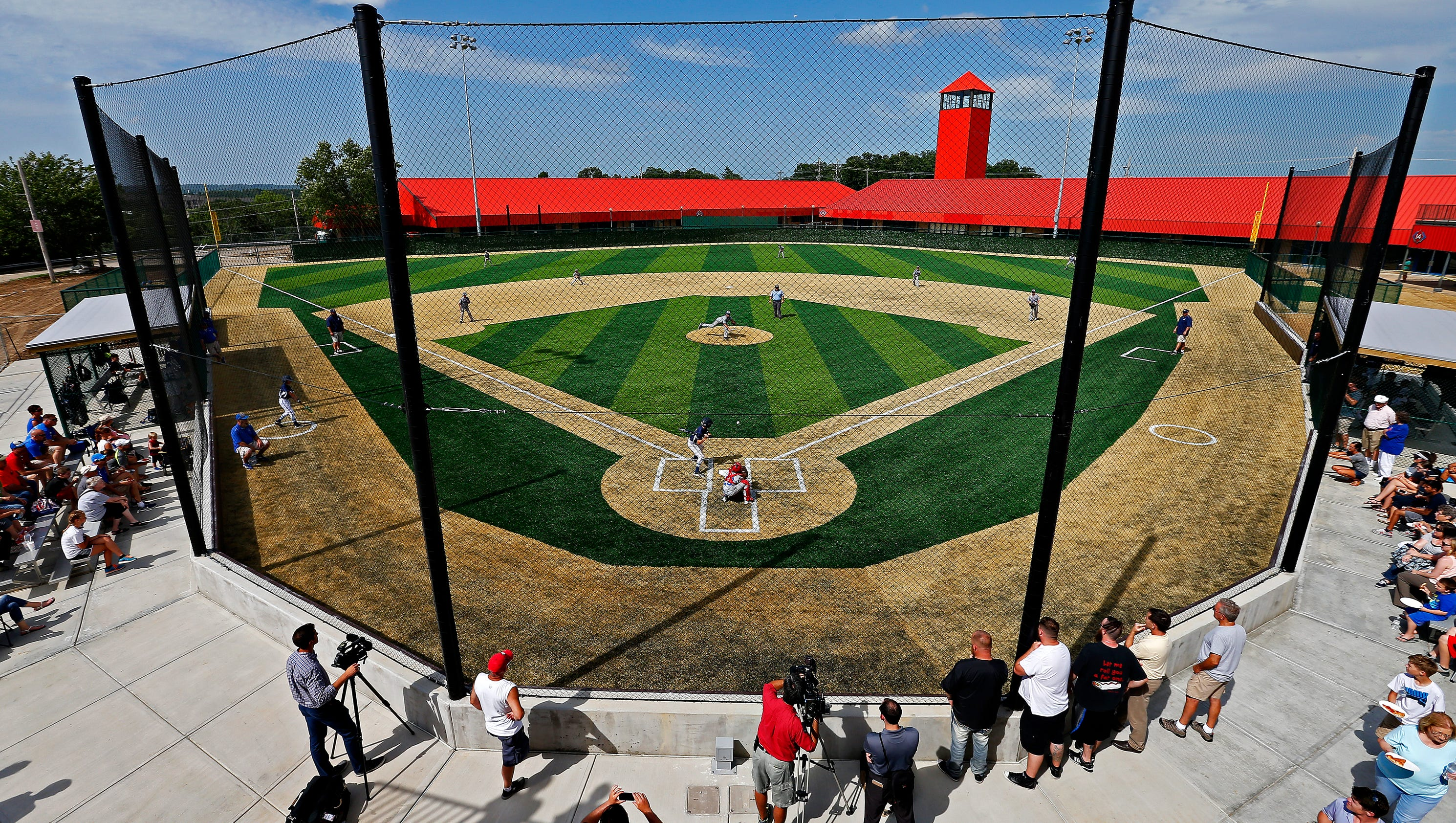 Home Ballparks Of America Autos Post