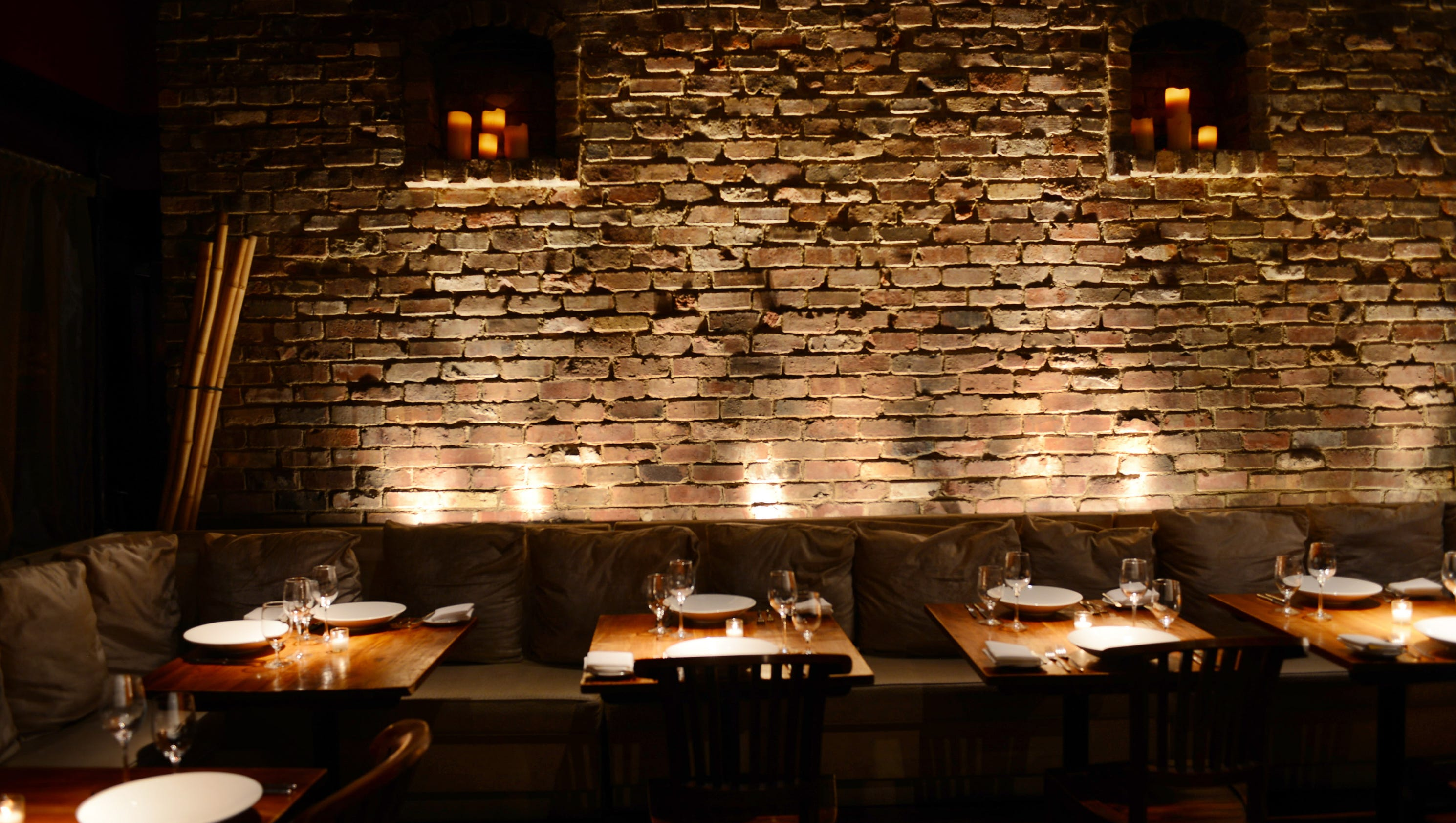 most romantic restaurants in north jersey