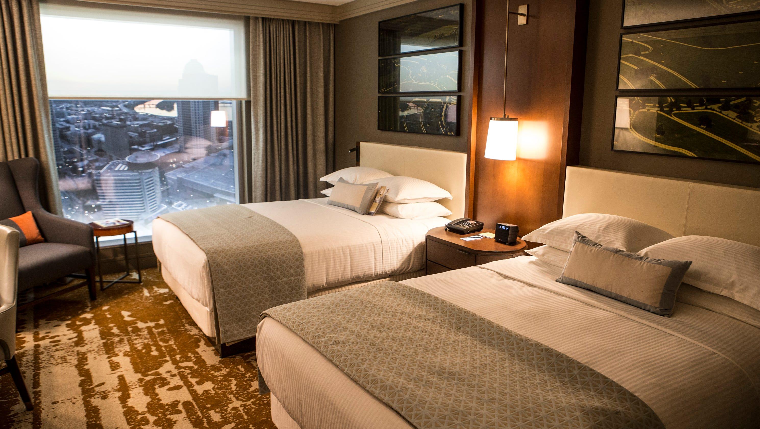 C Hotel Louisville Deals