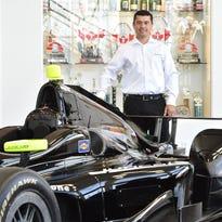 Ricardo Juncos realizes IndyCar, American Dream