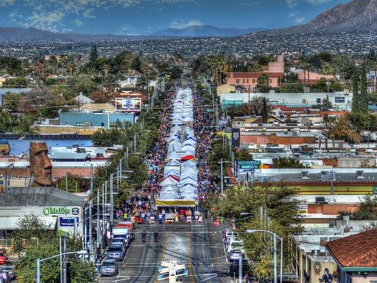 Tucson Az Craft Fairs In December