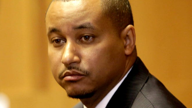 A criminal case against a former state lawmaker Virgil Smith who shot his ex-wife's car in Detroit is starting over after a summer stop at the Michigan Supreme Court.