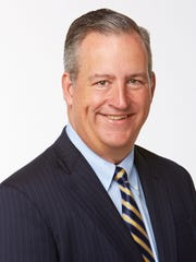 Tom Harty, Meredith Corporation's newly announced CEO