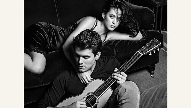 Sultry and sexy John Mayer and Katy Perry and their 'Who You Love' cover.