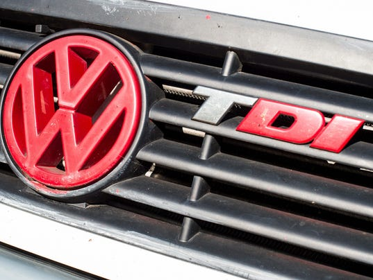 VW nears deal to compensate owners of large diesel cars
