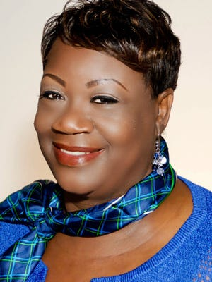 Lucille O'Neal had her famous son, Shaquille, when she was just 18 years old.