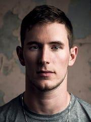 Chris Norton, Altoona native and Bondurant-Farrar graduate,