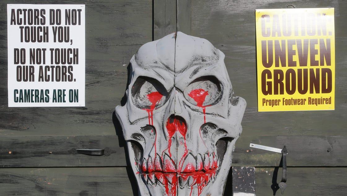 Halloween Events El Paso Tx