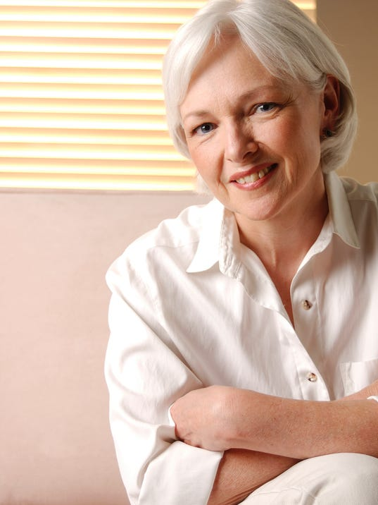 Menopause Managing Hot Flashes