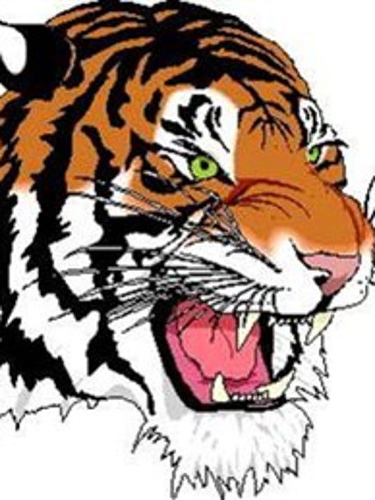1- Galion Tigers