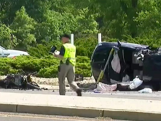 Brick Township fatal accident