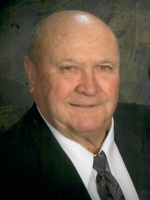 Clement Weldon, 85