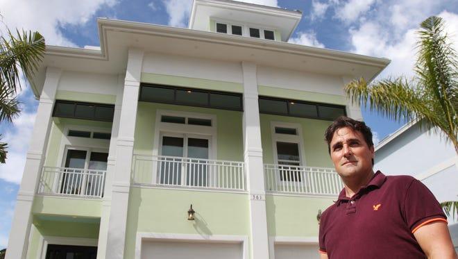 Joe Orlandini Fort Myers Beach realter