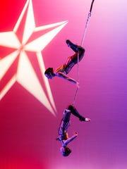 Cycropia Aerial Dance