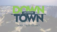 Field of Dreams: Downtown Jackson