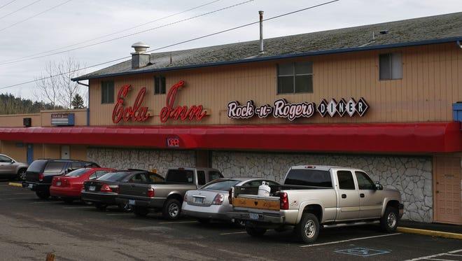 Rock-n-Rogers Diner