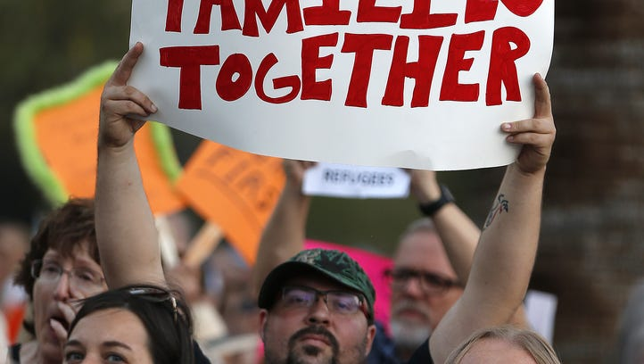 Illegal immigrant children deserve to be torn from parents, 'zero tolerance' backers say