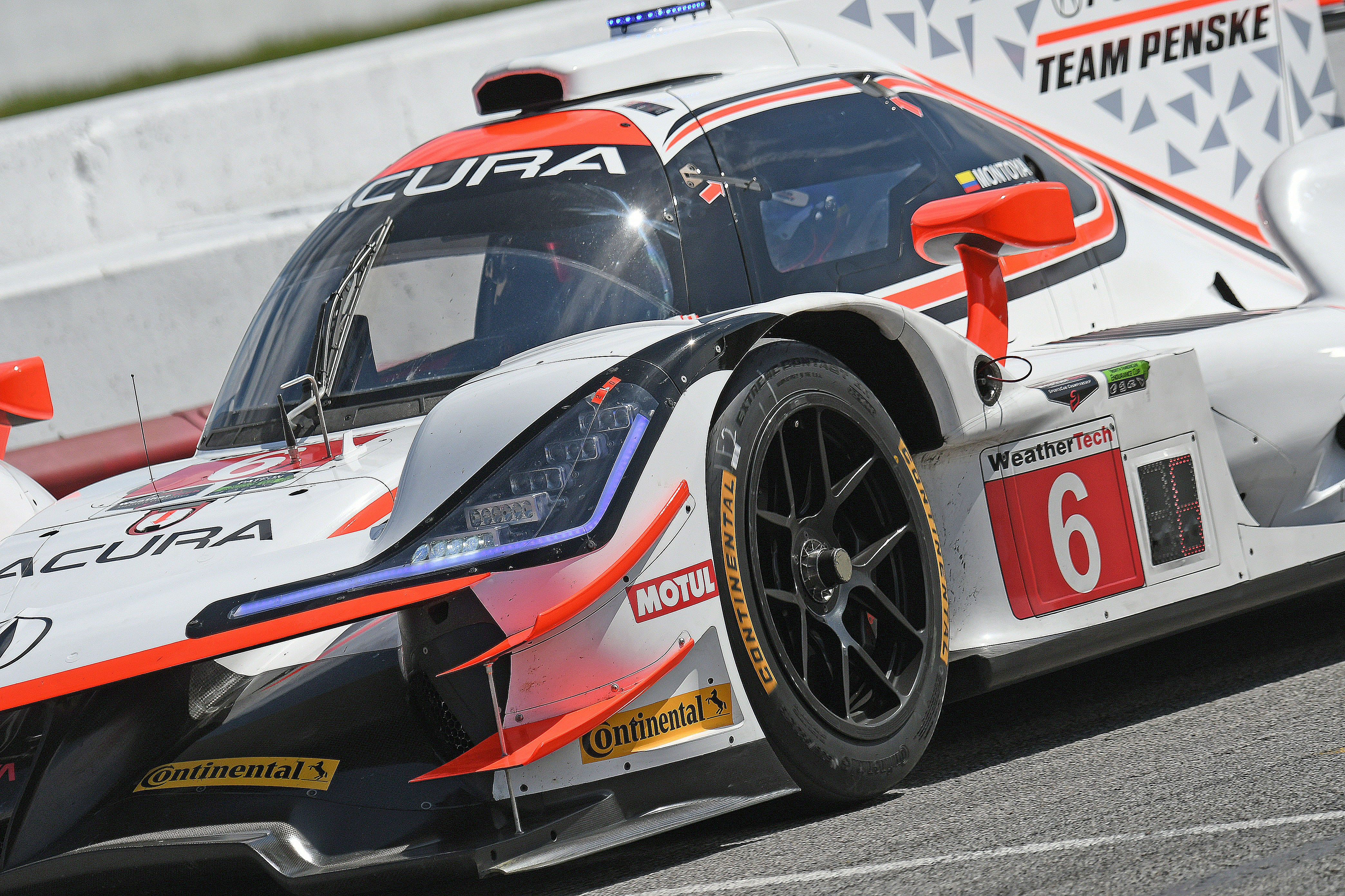 Good Buy Photo. Acura Team Penske Took First And Second Place At The Acura  Sports Car Challenge ...