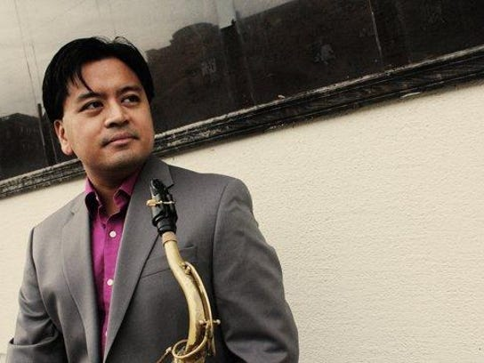 Saxophonist Jon Irabagon leads his quartet at 4:30