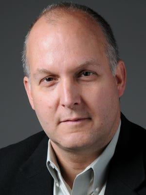 Steve Carrigan