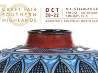 Free Tickets to Southern Highland Craft Guild