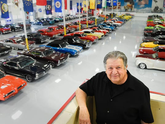 Franklin businessman shifts to on demand tech with takl for Franklin motor company nashville tn