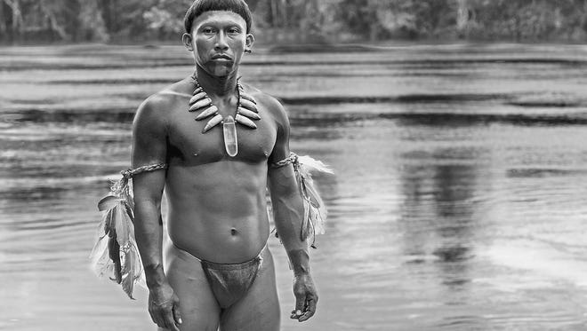 """""""Embrace of the Serpent"""""""