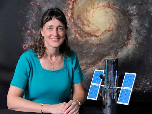 Dr Jennifer Wiseman NASA Hubble.jpg