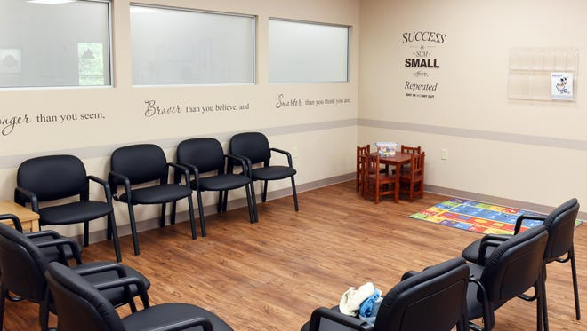 Zanesville Treatment Services will open on Monday at its facility located at 1590 Coal Run Road. ZTS, open to any resident diagnosed with Opioid Abuse Disorder,  will be the only treatment center in Muskingum County to offer methadone treatment.