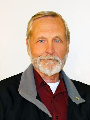 Cloudcroft Mayor Dave Venable was reelected Tuesday, defeating opponent Jim Maynard in the 2018 municipal election.