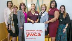 Sonya Collins, MSc, President, Kate Duggan, MaryAnne