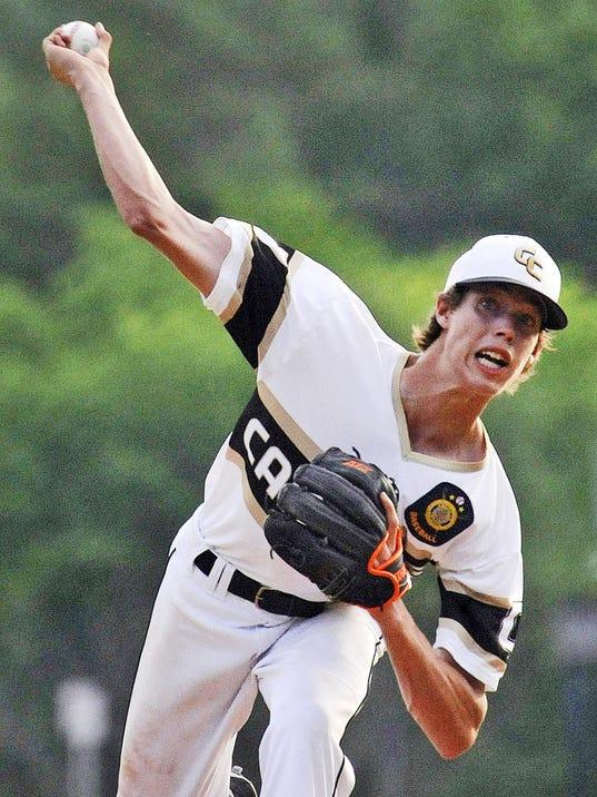 Vt. Legion Baseball