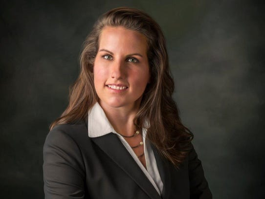 Robyn Hattaway is a Republican candidate for Canaveral Port Authority commissioner in District 5.
