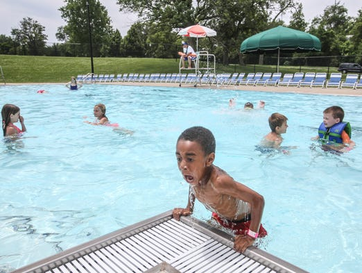 Indy Parks Limiting Pool Hours Due To Lifeguard Shortage