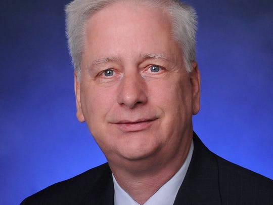 Steve Worton is a Democratic candidate for U.S. House