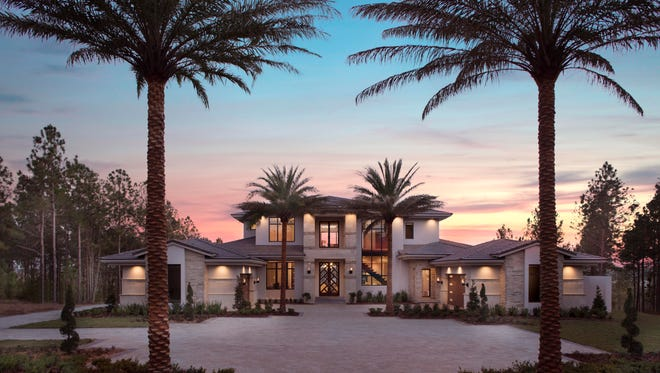 The jewel in the crown of the International Builders Show,®  is without a doubt The New American Home.