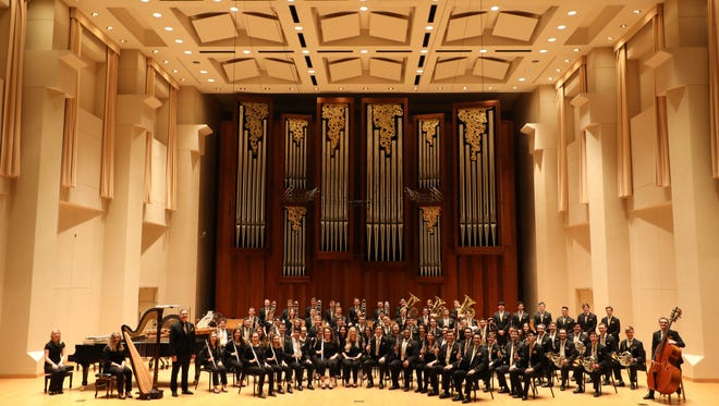 Baylor Wind Ensemble